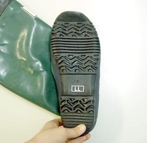 BW長靴2